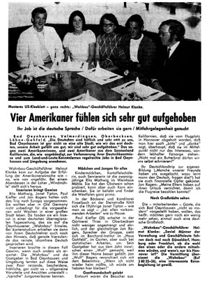 Bad Oeynhausen 1971