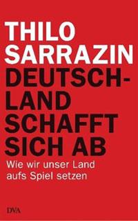 Sarrazins book