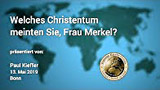 German video sermon