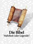 Is The Bible True?, German version