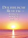 Sunset to Sunset, German version