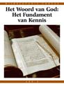Dutch Bible Study Course, Lesson 1