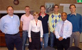 Dutch speakers club