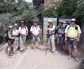 Grand Canyon Trip