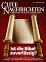Gute Nachrichten, March 2013 issue
