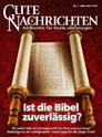 Gute Nachrichten, March 2013 issue