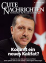 Gute Nachrichten, May 2013 issue