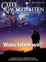 Gute Nachrichten, September 2013 issue