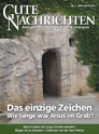 Gute Nachrichten, March 2014 issue