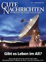 Gute Nachrichten,  January 2015 issue