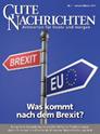 Gute Nachrichten, January 2017 issue
