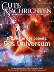 Gute Nachrichten, September-October issue
