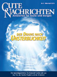 Gute Nachrichten, March 2019 issue