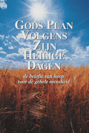 Dutch Holy Day booklet