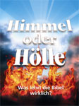 Heaven or Hell?, German version