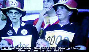 German anthem