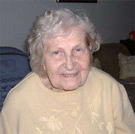 Gertrud Paulowitz