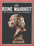 Reine Wahrheit, July 1965
