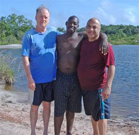 Suriname trip
