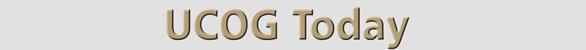 UCOG Blog Logo