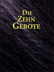 The Ten Commandments, German version